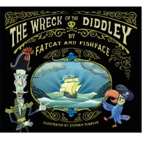 The Wreck of the Diddley