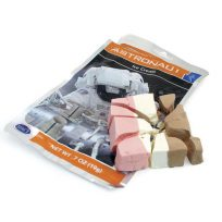 Neapolitan Astronaut Ice Cream, Ice Cream, Food, Gift, Science