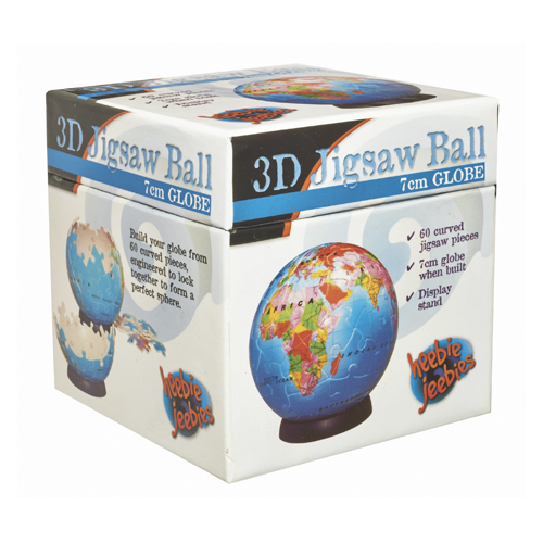 3d globe jigsaw puzzle museums wellington 3d globe jigsaw puzzle gumiabroncs Image collections