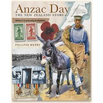 Anzac Day the New Zealand Story