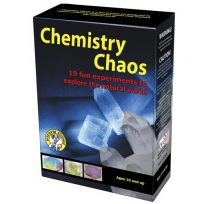 Chemistry Chaos Science Kit