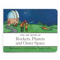 Planets, Rockets and Outer Space