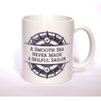 Smooth Sea Mug
