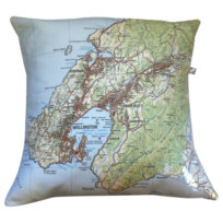 Wellington LINZ Cushion Cover