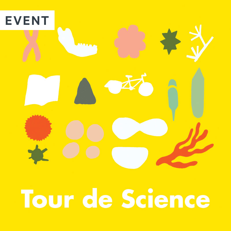 Tour de Science