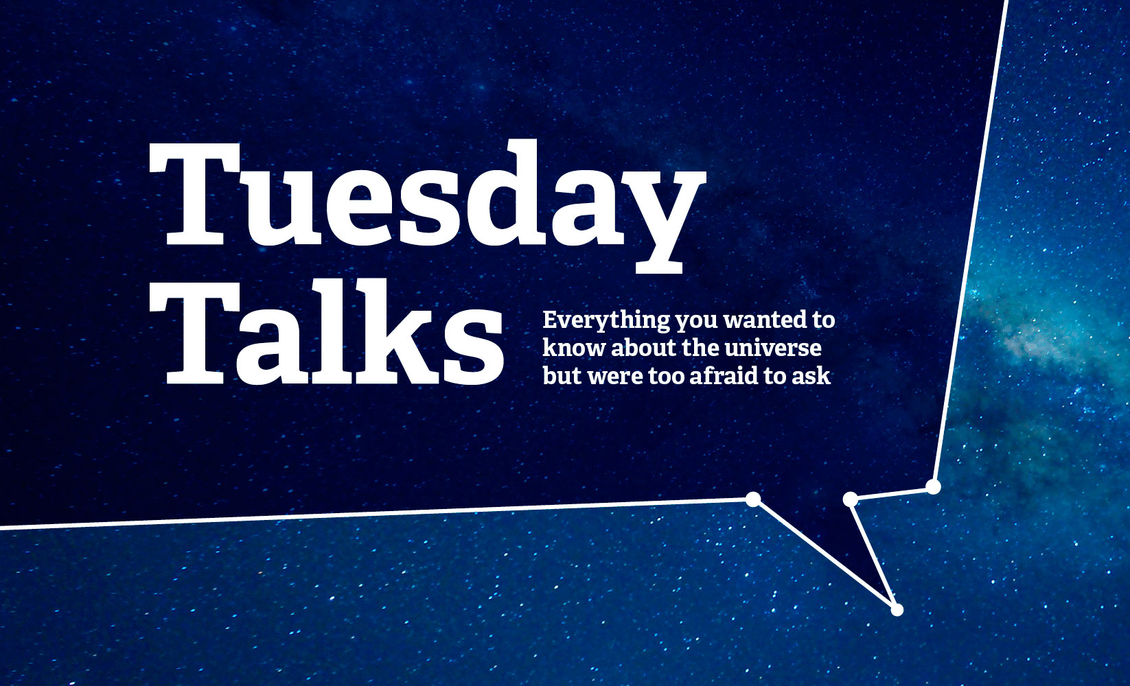 Tuesday Talks: Latest Thoughts on the Formation of Planetary Systems