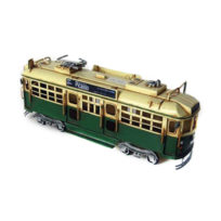 Gift, Tram, Model, Transport, Collectible