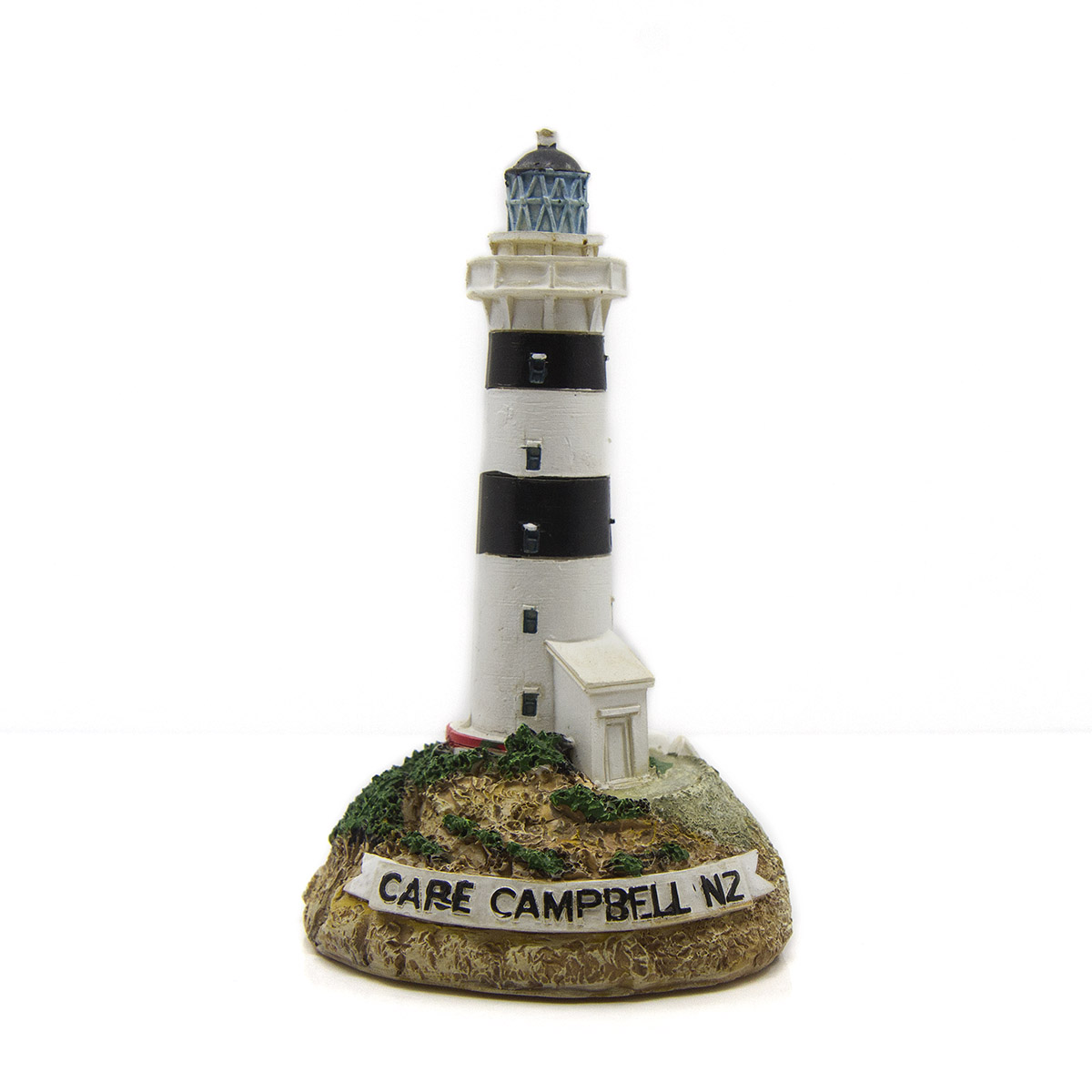 Cape Campbell Lighthouse Model