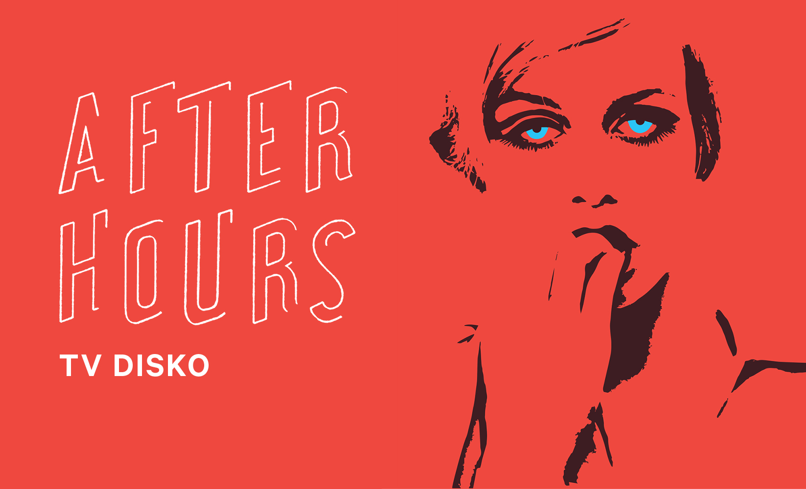 After Hours: TV DiSKO presents Sound Synaesthesia