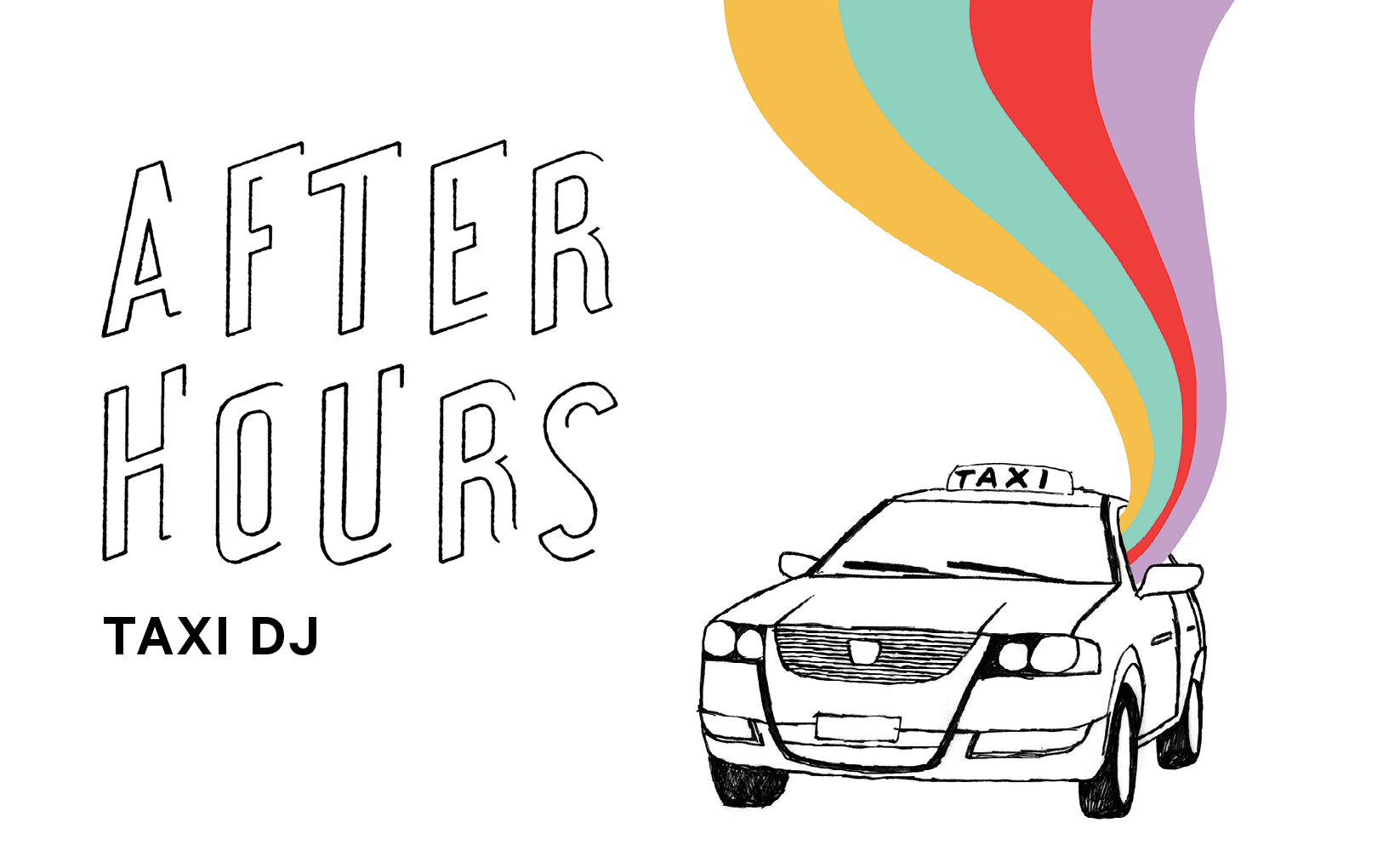After Hours: Taxi DJ