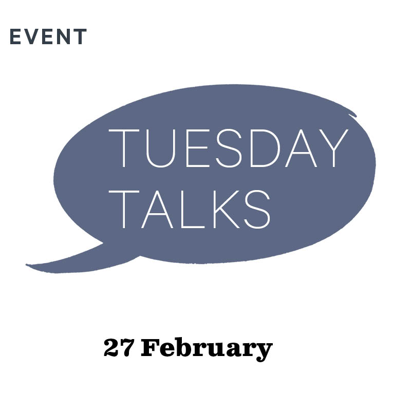Tuesday Talks: Can it Fly?