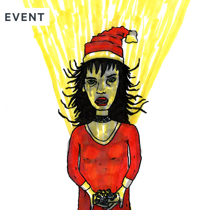 After Hours: The Flux / Eyegum Xmas Special!
