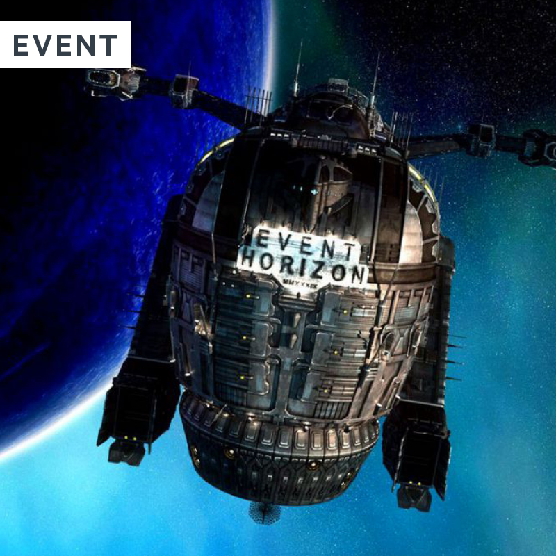 Sci-Fi Sundays: Event Horizon