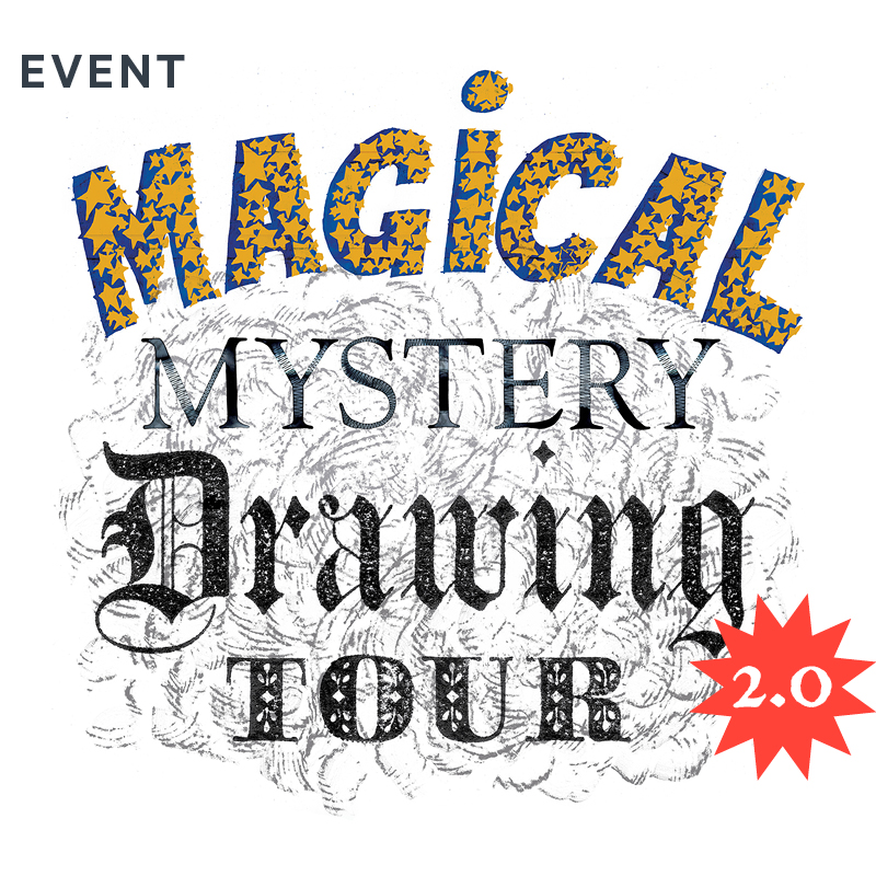 Magical Mystery Tour 2.0