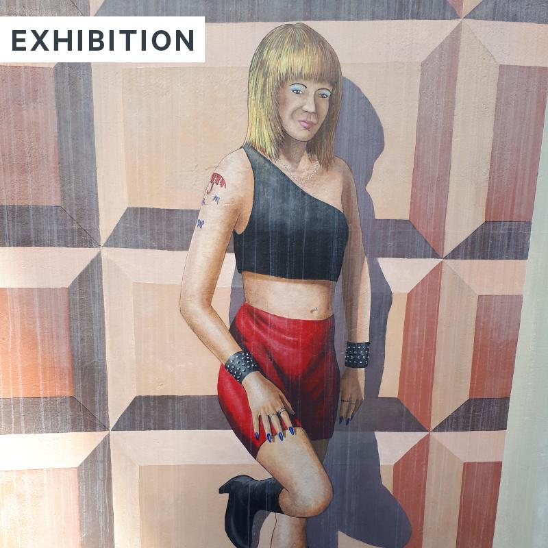 sex workers aotearoa art exhibition